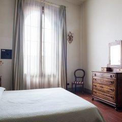 Отель Msnsuites Palazzo Dei Ciompi Флоренция сейф в номере