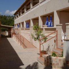 Отель Fonda Las Palmeras фото 6