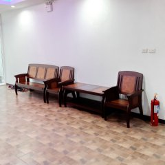 Отель Nai Yang Place - Phuket Airport интерьер отеля