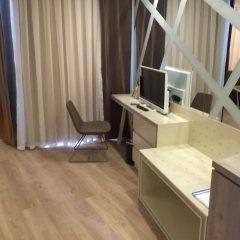 Отель Delphin BE Grand Resort комната для гостей фото 2