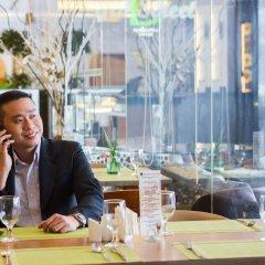 Отель Diamond Suites And Residences Филиппины, Лапу-Лапу - 1 отзыв об отеле, цены и фото номеров - забронировать отель Diamond Suites And Residences онлайн питание