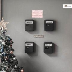 Отель YEEHAA Бангкок банкомат