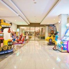 Отель Raymar Hotels - All Inclusive детские мероприятия фото 2