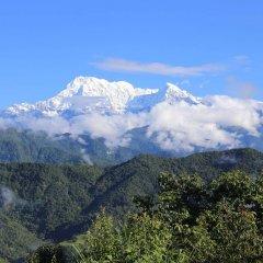 Отель Himalayan Deurali Resort Непал, Лехнат - отзывы, цены и фото номеров - забронировать отель Himalayan Deurali Resort онлайн фото 18