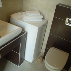 Отель Werset Comfort Польша, Варшава - отзывы, цены и фото номеров - забронировать отель Werset Comfort онлайн ванная