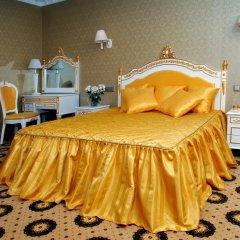 Гостиница Spa Hotel Promenade Украина, Трускавец - отзывы, цены и фото номеров - забронировать гостиницу Spa Hotel Promenade онлайн комната для гостей фото 2