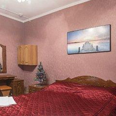 Мини-Отель Vivir Краснодар комната для гостей
