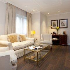 Отель Praga Испания, Мадрид - отзывы, цены и фото номеров - забронировать отель Praga онлайн комната для гостей фото 5
