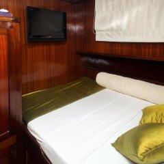 Отель Dream Voyager Мале удобства в номере