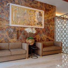 VIP Executive Picoas Hotel интерьер отеля фото 2