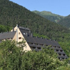 Отель RVHotels Tuca Испания, Вьельа Э Михаран - отзывы, цены и фото номеров - забронировать отель RVHotels Tuca онлайн фото 2