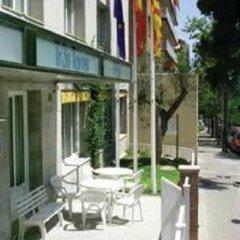 Отель Tres Torres Atiram Hotel Испания, Барселона - отзывы, цены и фото номеров - забронировать отель Tres Torres Atiram Hotel онлайн фото 3