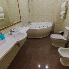 Гостиница Аристократ Кострома в Костроме 13 отзывов об отеле, цены и фото номеров - забронировать гостиницу Аристократ Кострома онлайн ванная фото 3