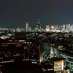 Отель Toshi Center Hotel Япония, Токио - 1 отзыв об отеле, цены и фото номеров - забронировать отель Toshi Center Hotel онлайн фото 6