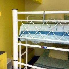 Отель Hostal Casa Anita Гвадалахара бассейн