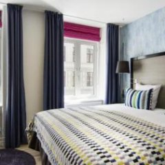 Отель Andersen Boutique Hotel Дания, Копенгаген - отзывы, цены и фото номеров - забронировать отель Andersen Boutique Hotel онлайн комната для гостей фото 10
