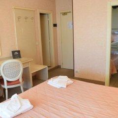 Hotel Ariminum комната для гостей