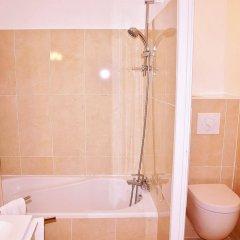 Отель la Flanerie Франция, Вьей-Тулуза - 1 отзыв об отеле, цены и фото номеров - забронировать отель la Flanerie онлайн ванная фото 2