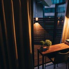 Отель 19th st. Guest House комната для гостей фото 2