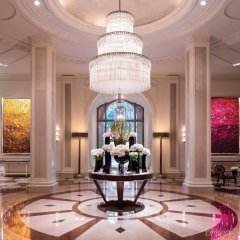 Отель Beverly Wilshire, A Four Seasons Hotel США, Беверли Хиллс - отзывы, цены и фото номеров - забронировать отель Beverly Wilshire, A Four Seasons Hotel онлайн интерьер отеля фото 2