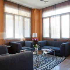 Отель Silken Torre Garden Мадрид интерьер отеля