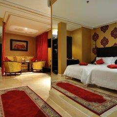 Отель Riad Reda фото 13