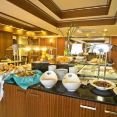 SV Business Hotel Diyarbakir Диярбакыр фото 4