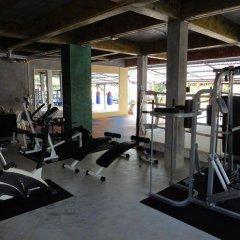 Отель Pupha Mansion Самуи фитнесс-зал