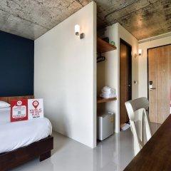 Отель Nida Rooms Naiyang 6 Sakhu комната для гостей