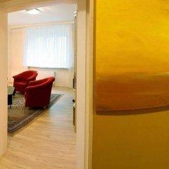 Отель Central Apartments Vienna (CAV) Австрия, Вена - отзывы, цены и фото номеров - забронировать отель Central Apartments Vienna (CAV) онлайн интерьер отеля фото 2