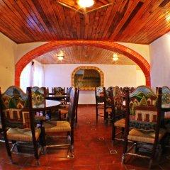 Отель Casa Margaritas Мексика, Креэль - 1 отзыв об отеле, цены и фото номеров - забронировать отель Casa Margaritas онлайн питание