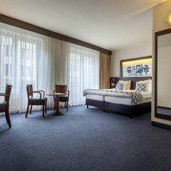 Die Port van Cleve Hotel комната для гостей