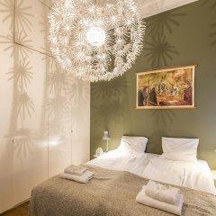 Отель Stadhouderskade Apartment Нидерланды, Амстердам - отзывы, цены и фото номеров - забронировать отель Stadhouderskade Apartment онлайн комната для гостей фото 2
