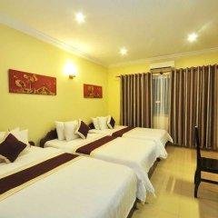 Отель Friendly Backpackers Hostel Вьетнам, Ханой - отзывы, цены и фото номеров - забронировать отель Friendly Backpackers Hostel онлайн комната для гостей