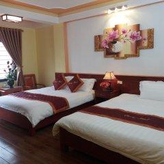 Cherry Sapa Hotel комната для гостей фото 2
