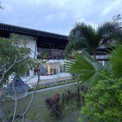 Отель Big Buddha Hill Villa