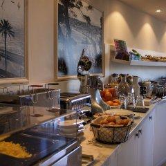Отель Hôtel Suisse Франция, Ницца - отзывы, цены и фото номеров - забронировать отель Hôtel Suisse онлайн питание фото 3