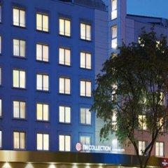 Отель NH Collection Hamburg City с домашними животными