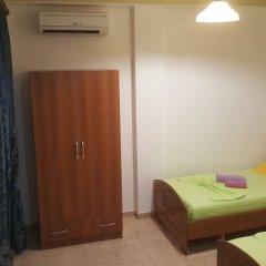 Отель KAPRI сейф в номере