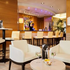 Hotel Sercotel Alcalá 611 гостиничный бар