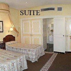 Отель GALIANO Мадрид комната для гостей фото 2