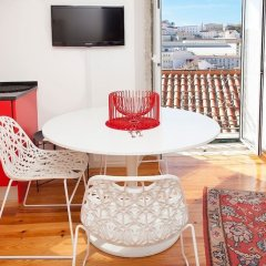 Апартаменты Bairrus Lisbon Apartments - Rossio Лиссабон фото 3