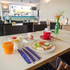 Hotel Berlin-Mitte Campanile гостиничный бар