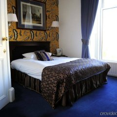 Отель CHANNINGS Эдинбург комната для гостей фото 5