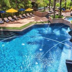 Отель Novotel Phuket Kata Avista Resort And Spa детские мероприятия фото 2