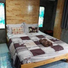 Отель Poopreaw Resort спа