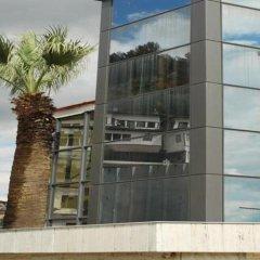 Отель Palma Берат балкон