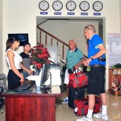 Отель Hoi An Hao Anh 1 Villa интерьер отеля фото 3