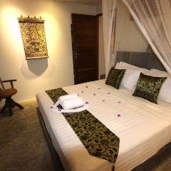 Отель Villa Sabai Jai комната для гостей фото 4