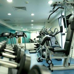 Hotel Indigo Liverpool фитнесс-зал фото 3